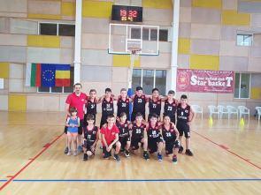 MC BALL - Campioni la Cupa SB CUP VARNA9