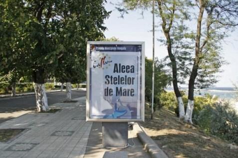 Mangalia_Aleea_stelelor_de_mare