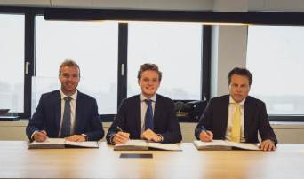 Damen and Skoon_Contract_Signing