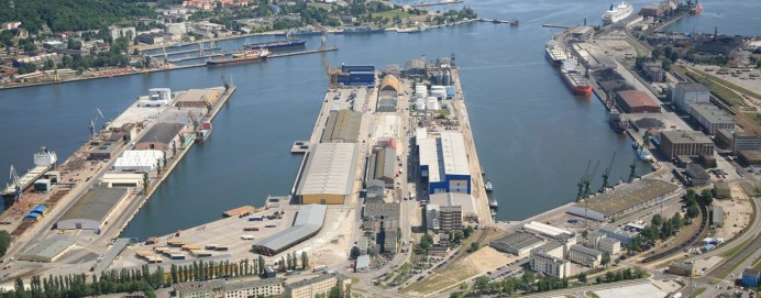 Damen_Shipyards_Gdynia