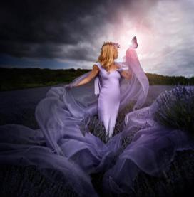Diana Buzoianu Soul of flower