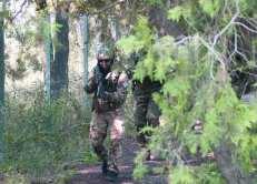 Luptătorii din Forțele pentru Operații Speciale2