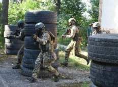 Luptătorii din Forțele pentru Operații Speciale3