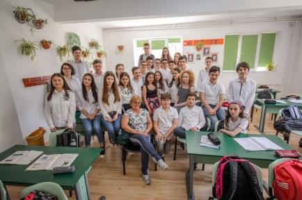 PROMOTIA 2014-2018 VIIIB2 Gala-Galaction Mangalia