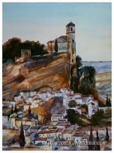 Paul_Stoica_Alhambra-acuarela