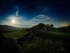 Mircea Bezergheanu - noaptea cu drone