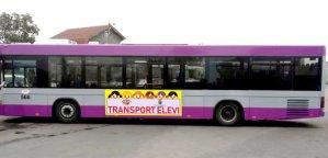Cluj Autobuze speciale pentru transportul copiilor2