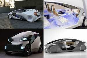 EVUR, autovehiculul electric cu autonomie nelimitată, invenția americanilor, care va revoluționa lumea științifică