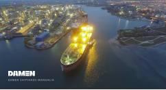 Damen-Shipyards-Mangalia-nocturna