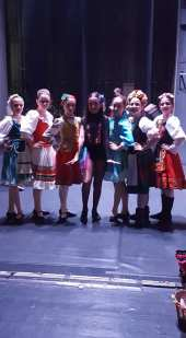 Dance World Cup Romanian Qualifier 2019-1