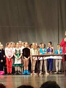 Dance World Cup Romanian Qualifier 2019-5