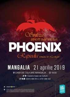 PHOENIX-la-Mangalia