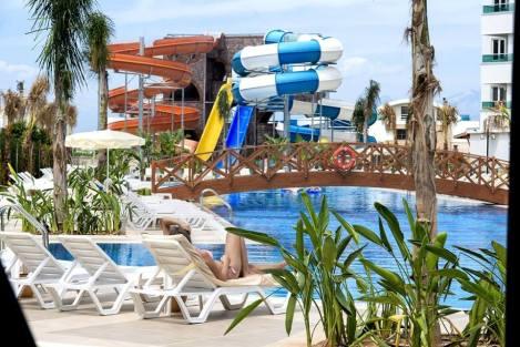 Callatis Travel Sejur Antalya-Turcia21