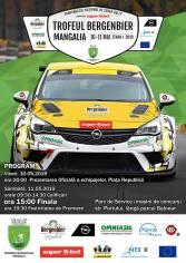 Campionatul National de Super Rally Trofeul Bergenbier-Mangalia