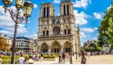 Catedrala Notre Dame din Paris