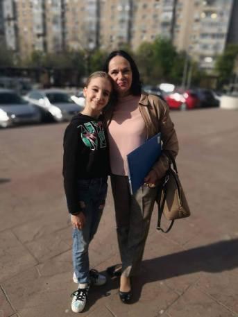 Lebăda noastră de Cristal Olimpia Georgia Carauleanu13