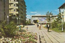 Mangalia 1962
