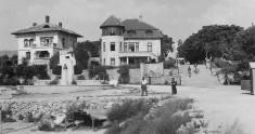 Mangalia - anii 30