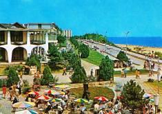 Mangalia - anii 70