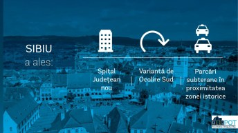 Sibiu_Top 3 Proiecte