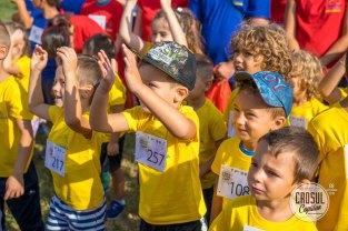 Crosul Copiilor din comuna Limanu4