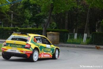 Mangalia Super Rally 2019-Valerian Şarînga-08