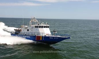 Garda de Coasta operatiune (1)