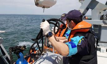 Garda de Coasta operatiune (8)