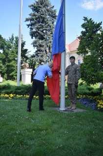 Mădălina Mirea Ziua drapelului2