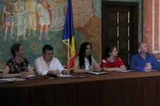 Simpozionul 140 de ani de presă românească în Dobrogea2
