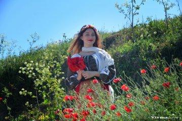 Valerian Șarînga- Sanzienele in Vama-20