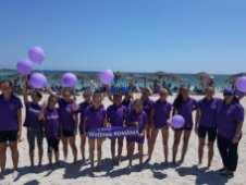 Clubul Sportiv Poseidon CN Lupte pe Plajă U15 și U13-13