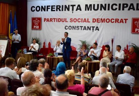 alegeri organizatia municipala 2