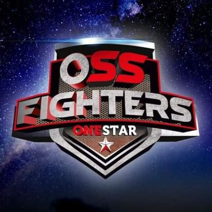 OSS Fighters-sigla