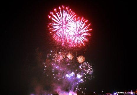 Valerian Saringa Artificii Ziua Marinei Mangalia 2019-06