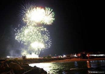 Valerian Saringa Artificii Ziua Marinei Mangalia 2019-08