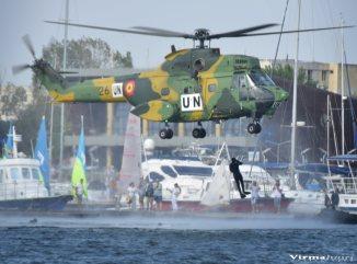 Ziua Marinei Mangalia Valerian Şarînga-11