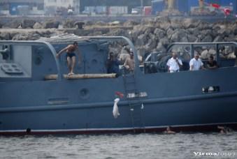 Ziua Marinei Mangalia Valerian Şarînga-23