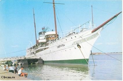 Libertatea-yachtul-regal