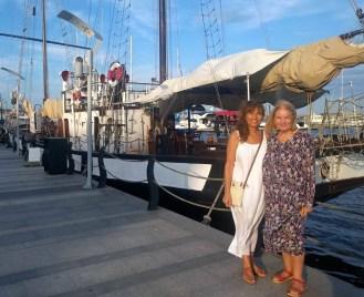 Pe undele prieteniei la Mangalia - Iulie 2019 Partea a III-a-04