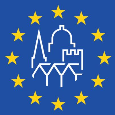 6-Zilele Europene ale Patrimoniului - logo.