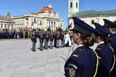 nouă promoţie politisti frontieră Oradea (7)