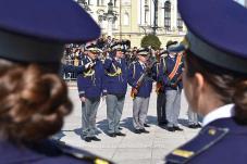 nouă promoţie politisti frontieră Oradea (8)
