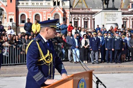 nouă promoţie politisti frontieră Oradea (9)