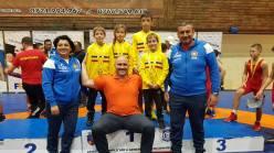 Clubul Sportiv Poseidon - Campionii - Medgidia-4