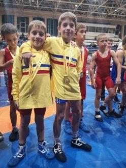 Clubul Sportiv Poseidon - Campionii - Medgidia-7