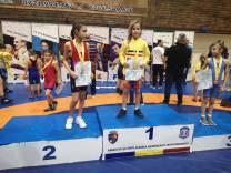 Clubul Sportiv Poseidon campioni Medgidia4