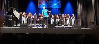 Corul Callatis - Canta al Mar-2