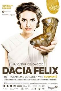 Dacia Felix Expo