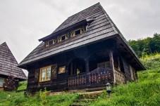 Raven's Nest - Satul ascuns - Transilvania-23